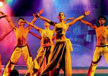 Invitaron a participar de la Fiesta de los Pueblos en San Rafael
