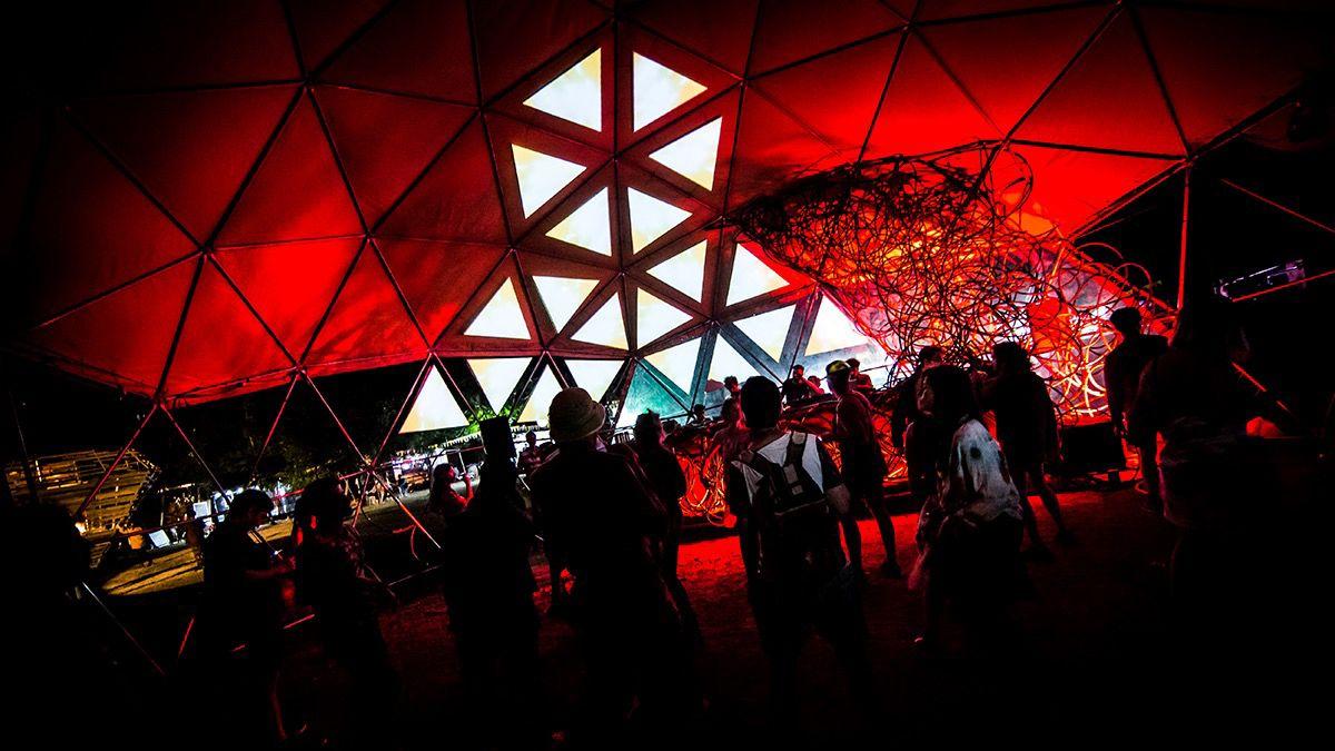 El festival Aurora se llevará a cabo el 14 de diciembre.
