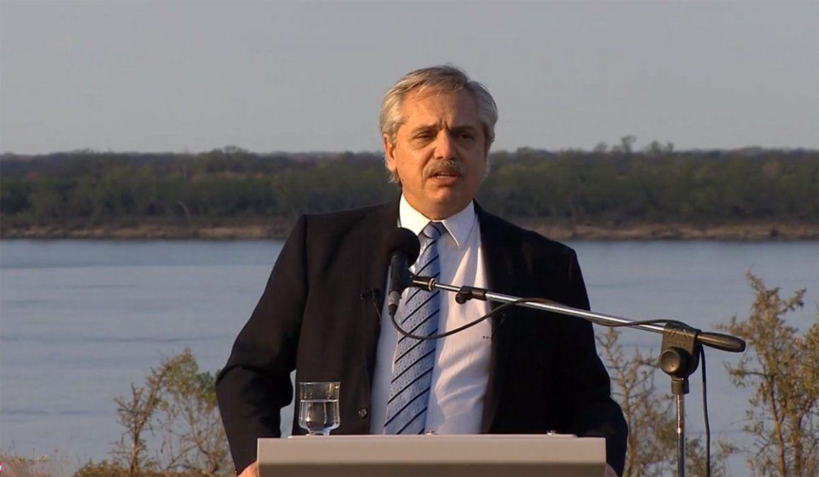 DNU extensión Cuarentena: el presidente oficializó las nuevas medidas por decreto