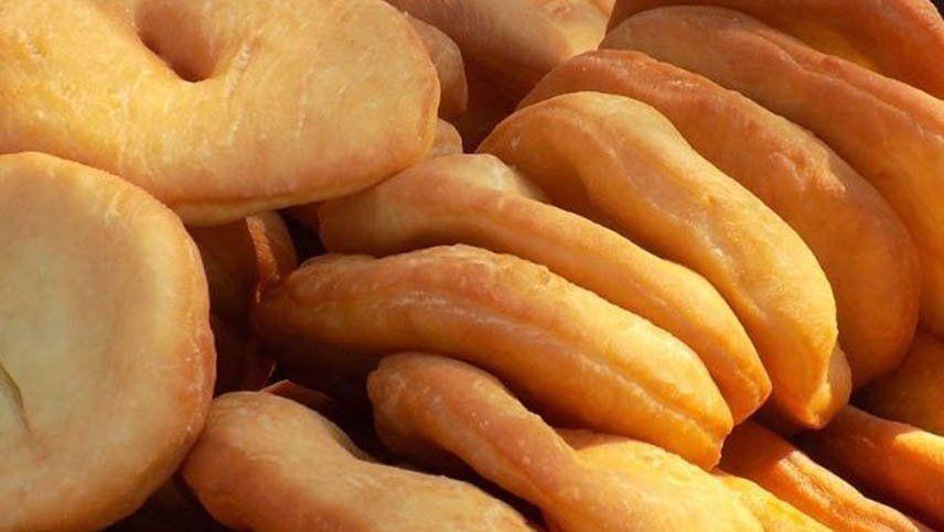 Torta frita: cómo hacerlas y que queden exquisitas