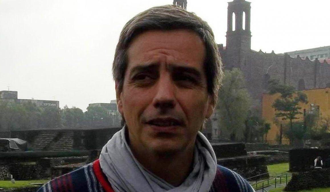 Eduardo Héctor Chantada