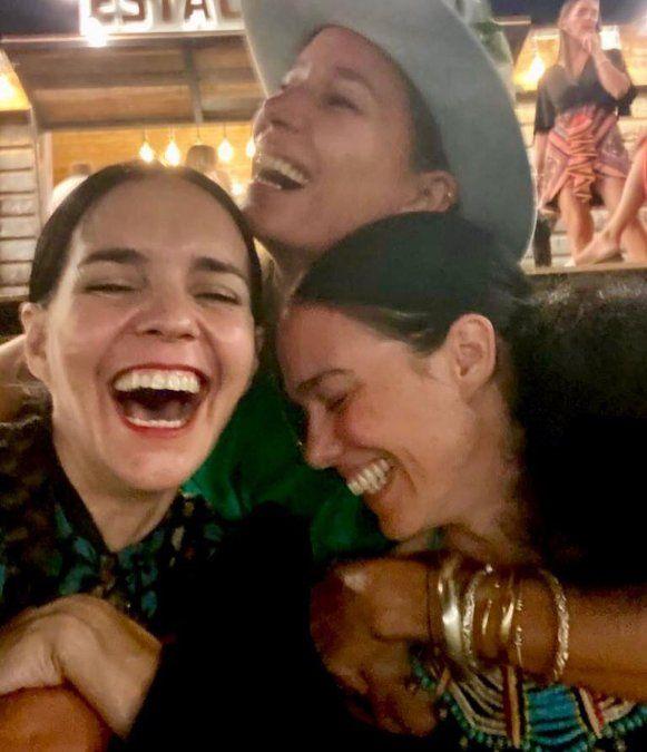 Dolores Barreiro contó la verdad: se casó o no con una amiga
