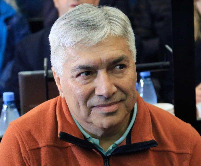 Condenan al empresario Lázaro Báez a 12 años de prisión por lavado de dinero
