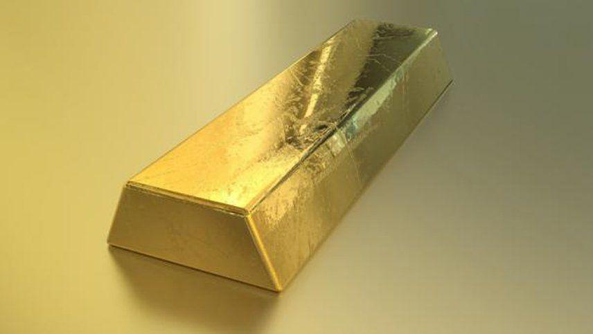 Secuestran dos lingotes de oro, valuados en casi 6 millones de pesos, a bordo de un camión