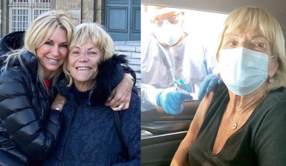 Vacuna de Pfizer: la polémica que desató Yanina Latorre