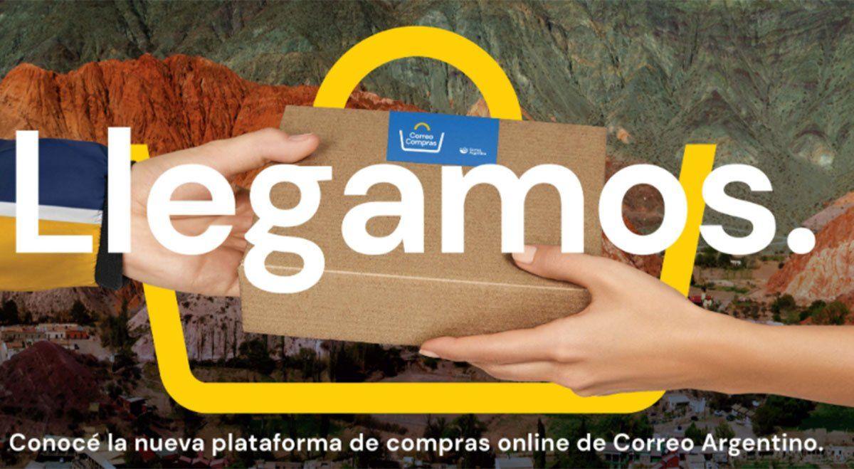 Correo Compras buscará conectar productores y consumidores