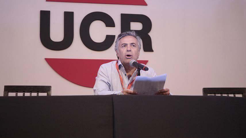 Coronavirus: Cornejo propuso reforzar las partidas de ATN y redistribuir los fondos
