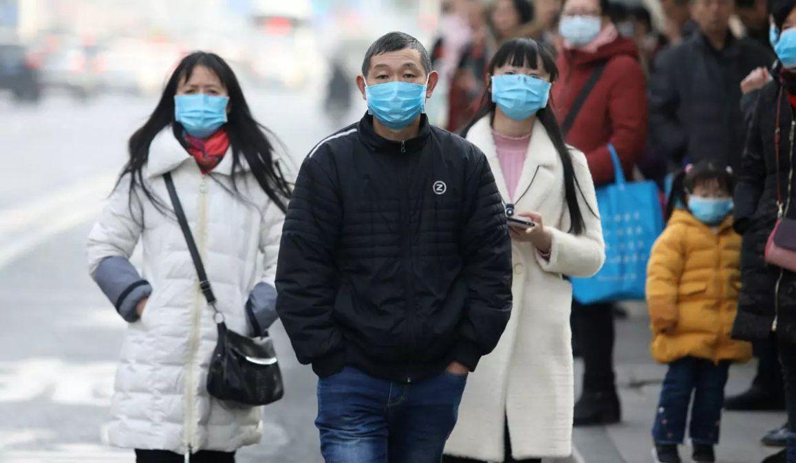 Viróloga china Li-Meng Yan: El coronavirus es un arma biológica creada para atacar al ser humano
