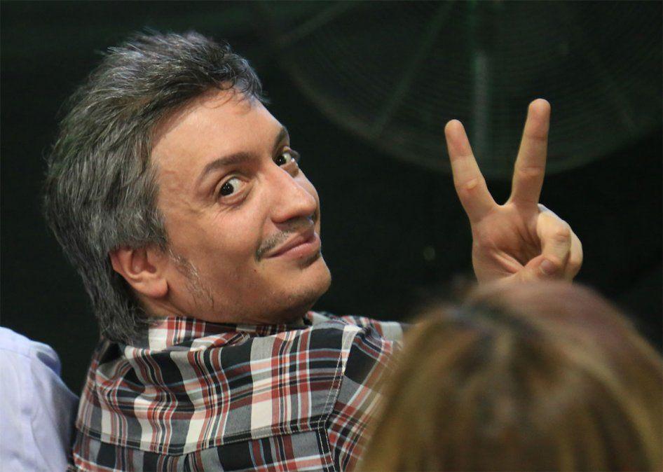 Con el impulso de Máximo Kirchner la Cámara de Diputados realizará el martes una sesión especial para tratar el proyecto de impuesto a las grandes fortunas. Foto: NA.