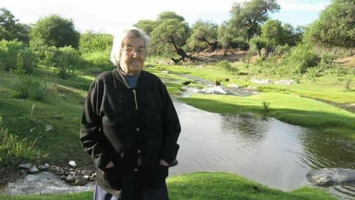 María Fista Izaguirre