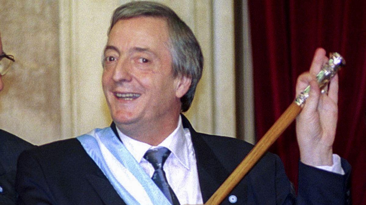 Néstor Kirchner. A 10 años de su muerte