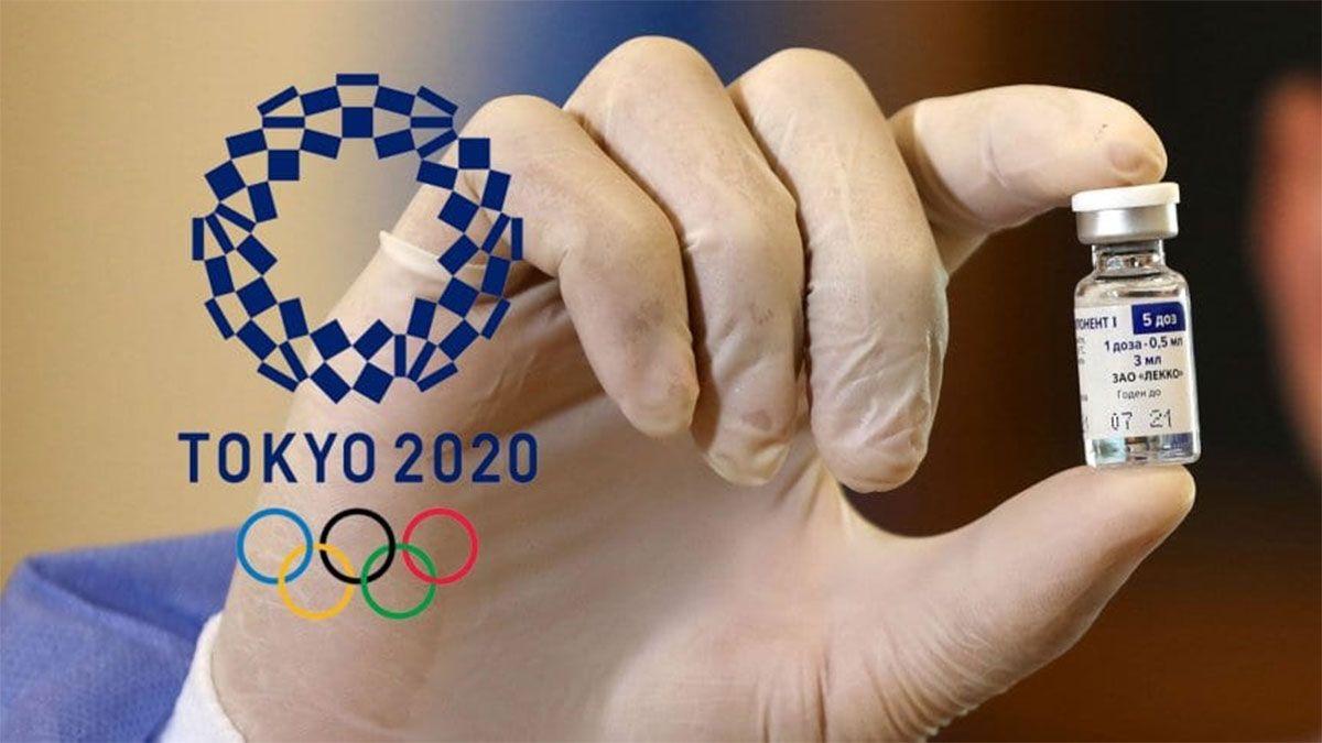 China le ofreció vacunas al COI para garantizar Tokio 2020