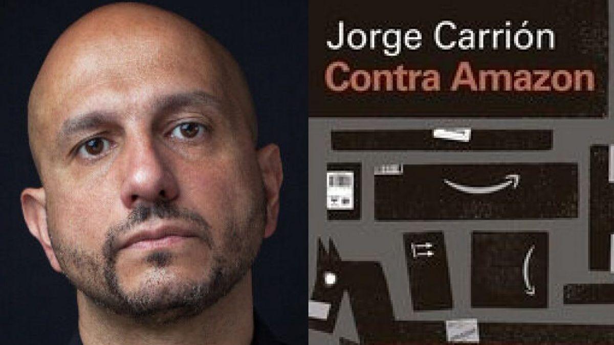 Jorge Carrión: El algoritmo es  como el peronismo. Ni bueno ni malo. Es incorregible