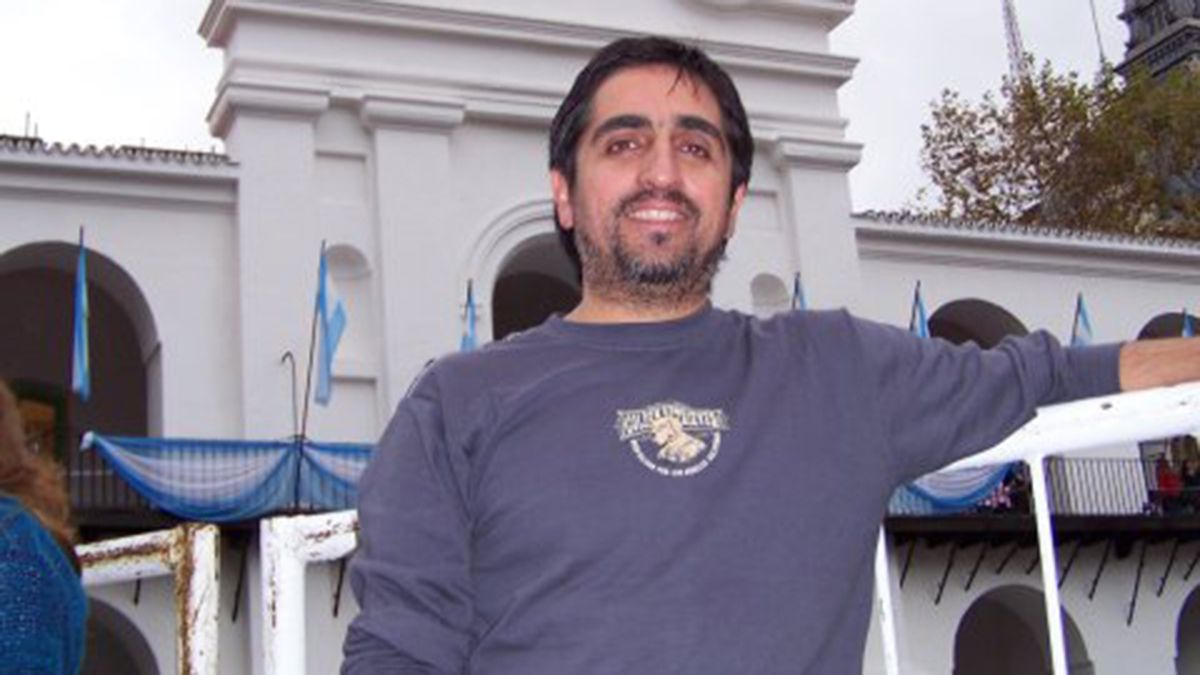 Le impondrá el nombre de Licenciado Marcelo Rosas a una escuela de educación artística