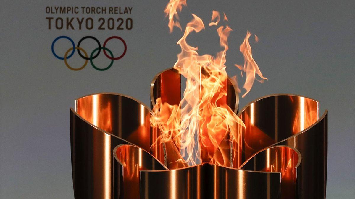 El COI canceló las invitaciones para los Juegos Olímpicos