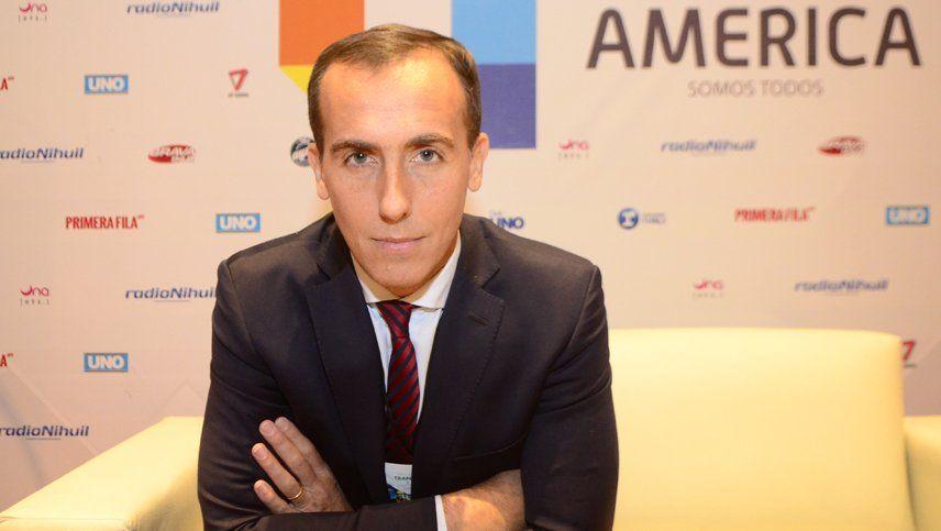 Para Alconada Mon siempre se puede perfeccionar el sistema de corrupción