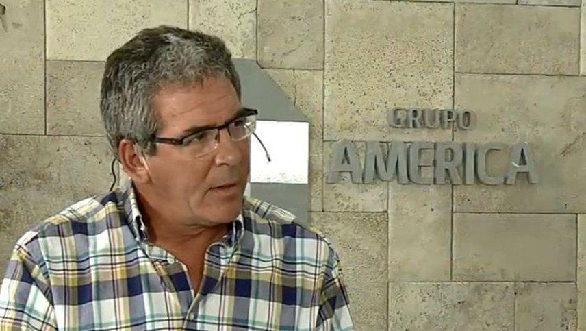 Copa América 2021: Federico Chiapetta, ofuscado tras el comunicado de la Conmebol