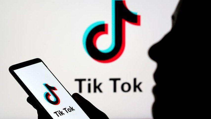 Tik Tok es la aplicación más descargada del mundo