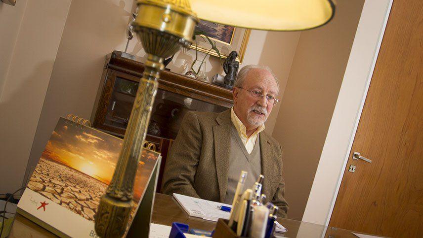 Benigno Gutiérrez, precursor y maestro de la psiquiatría forense