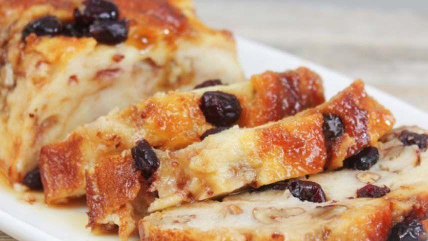 Budín de pan: la receta para que salga rico y fácil