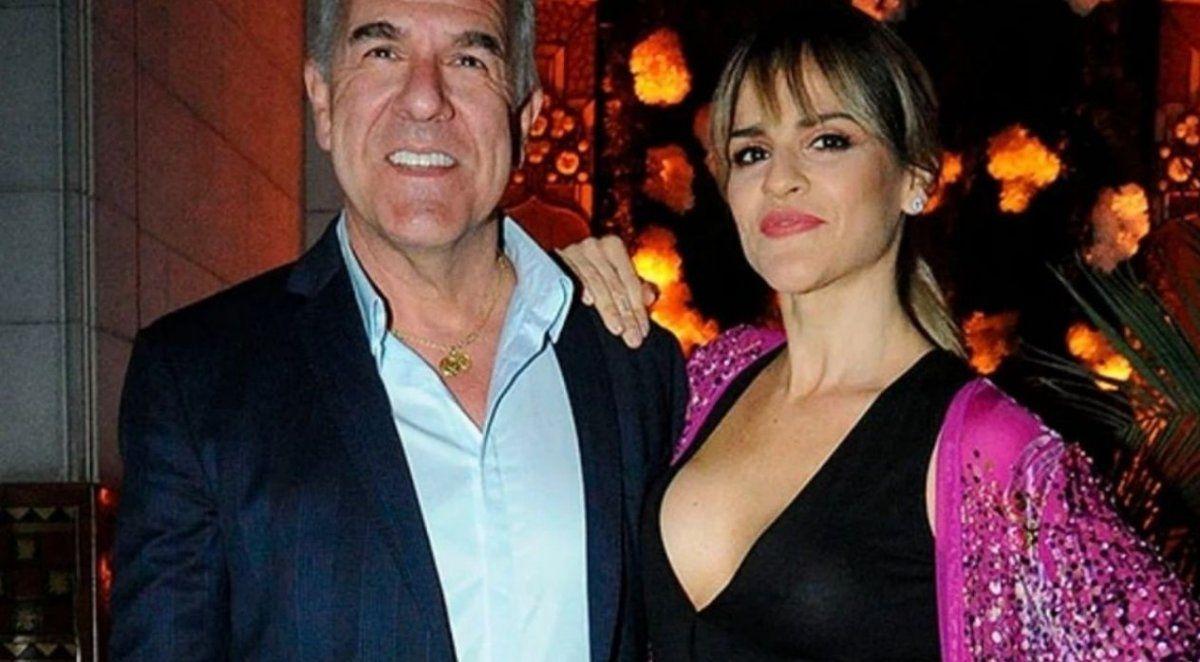 Dady Brieva y La Chipi positivos de covid.