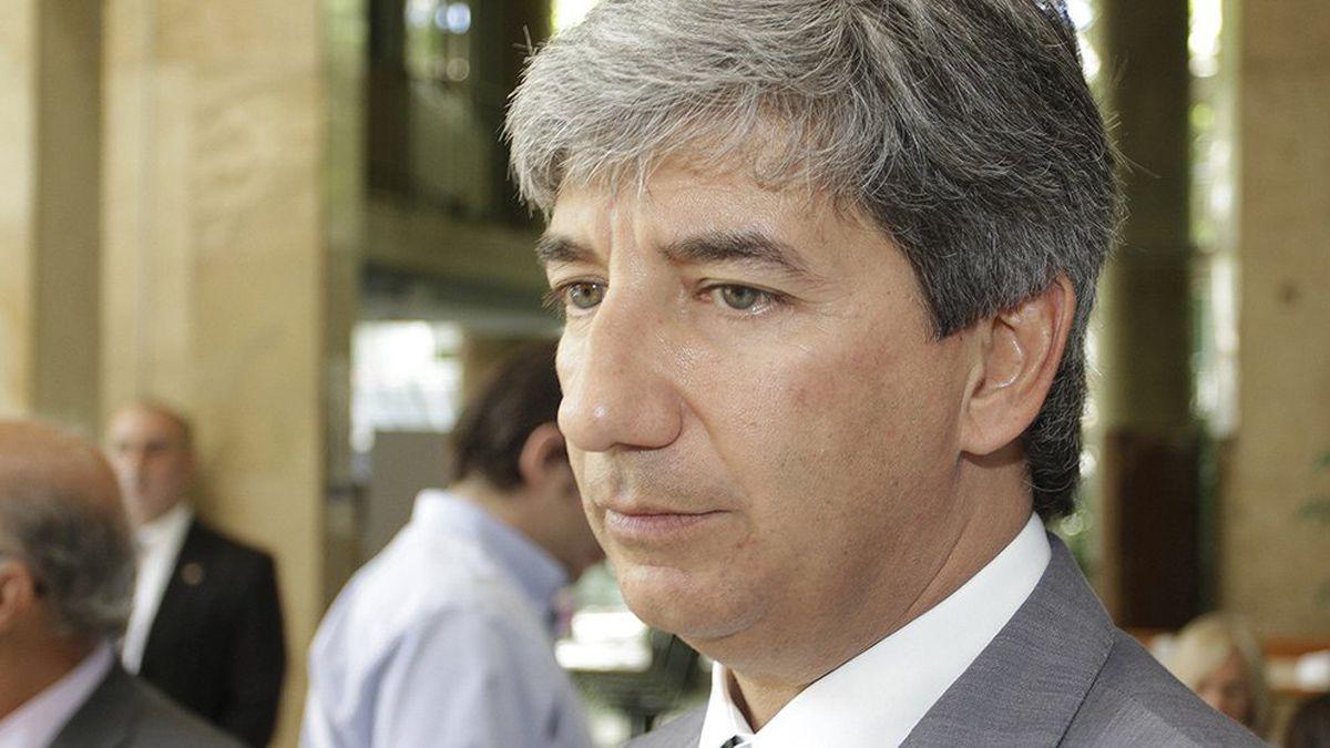 El juez federal Walter Bento está acusado de asociación ilícita