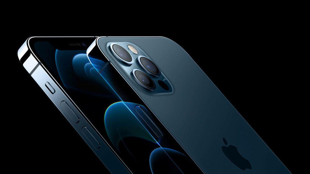Una compañía aseguradora ha comprobado que el iPhone12 no ser completamente resistentes a los golpes