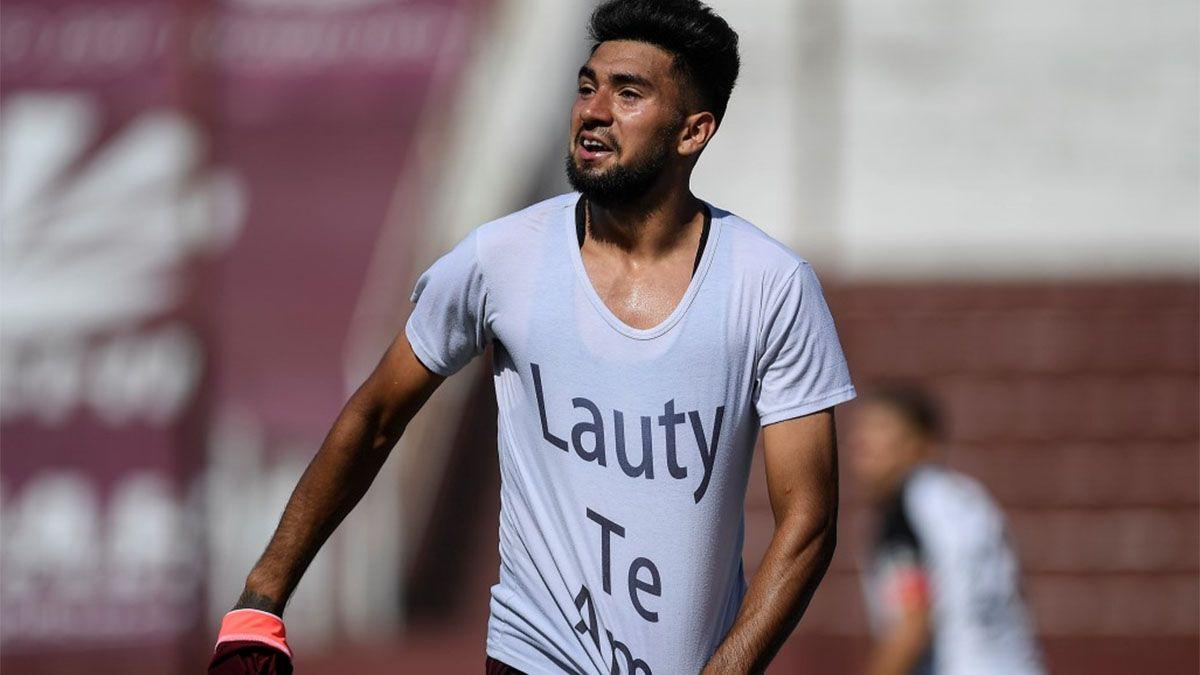 Marcelino Moreno dejó Lanús y ahora jugará en Atlanta United.