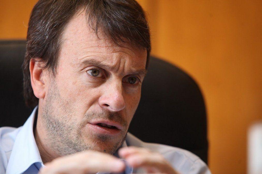Lisandro Nieri aseguró que Mendoza es la provincia que menos dinero recibió de la Nación