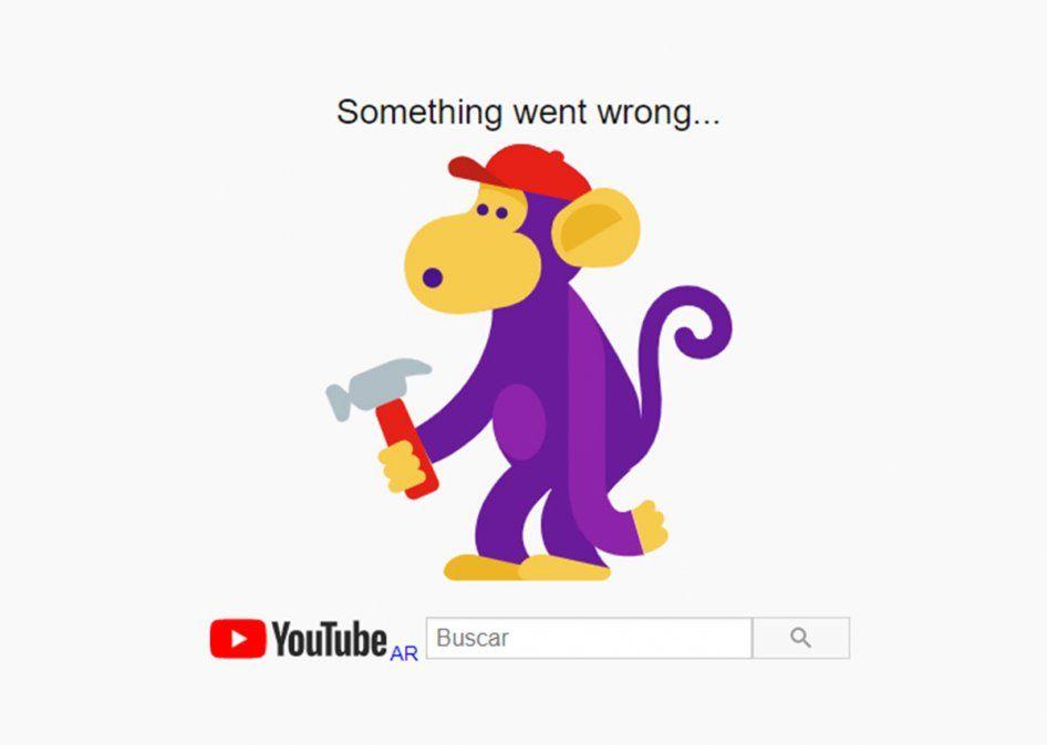 Tanto Google como YouTube (foto)