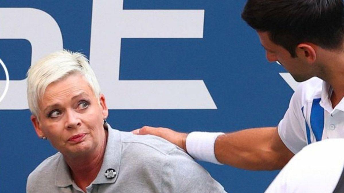 En Serbia consideraron exagerado descalificar a Djokovic