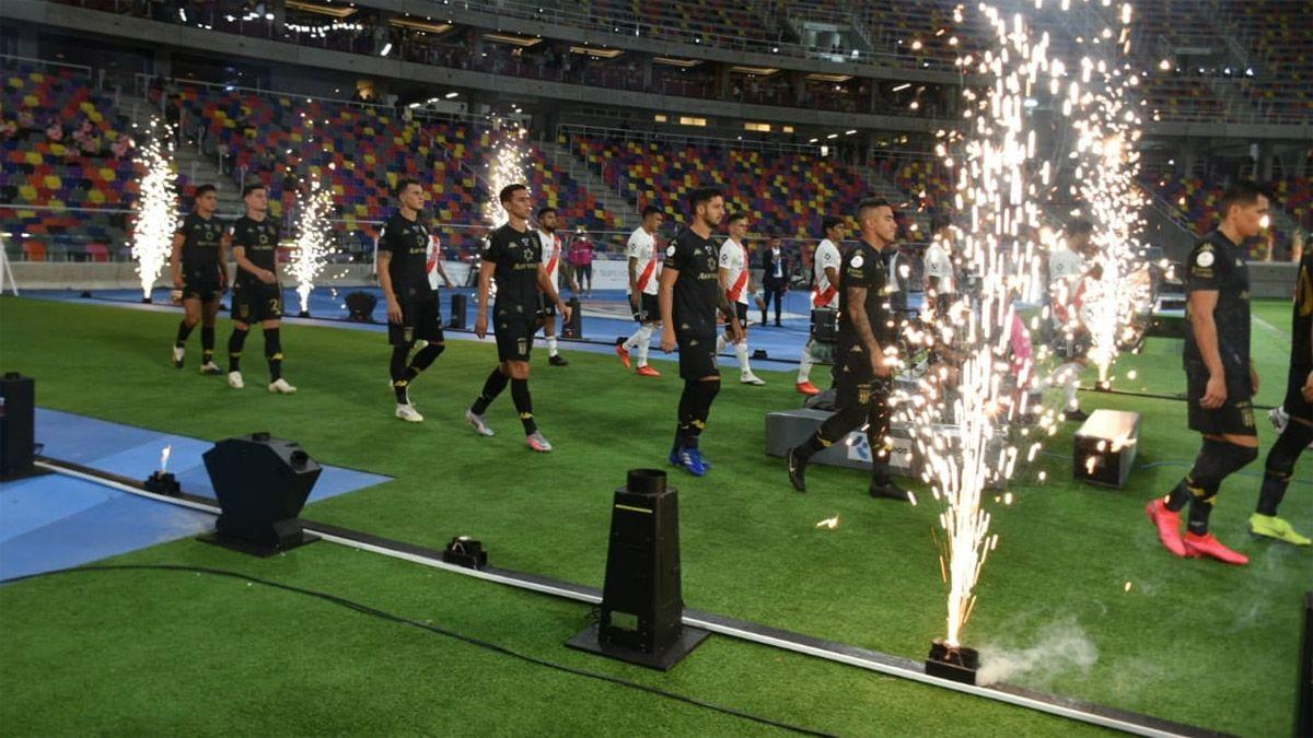 Cinco partidos le darán continuidad a la Copa Argentina