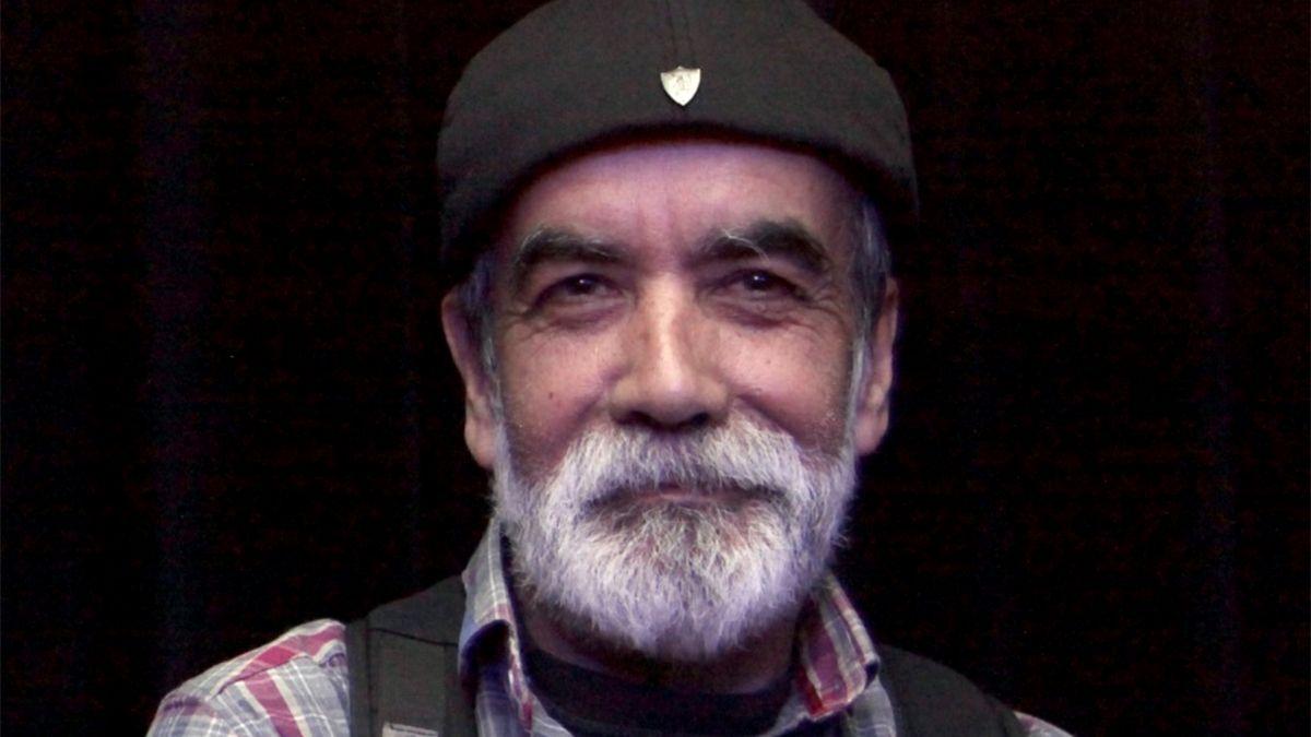 Murió el fotoreportero Delfo Rodríguez