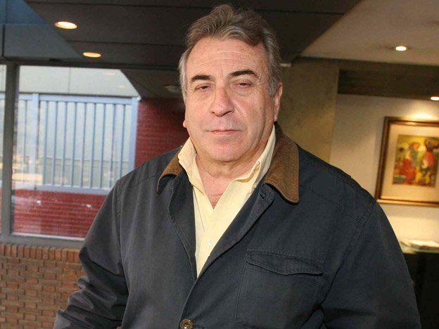 A los 66 años murió Jorge Pardal, uno de los más reconocidos caciques que tuvo el peronismo mendocino