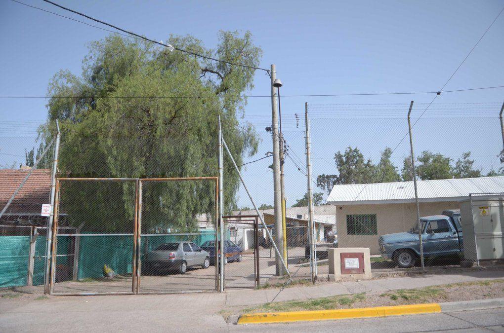Coronavirus en Mendoza: casos en el ex COSE.