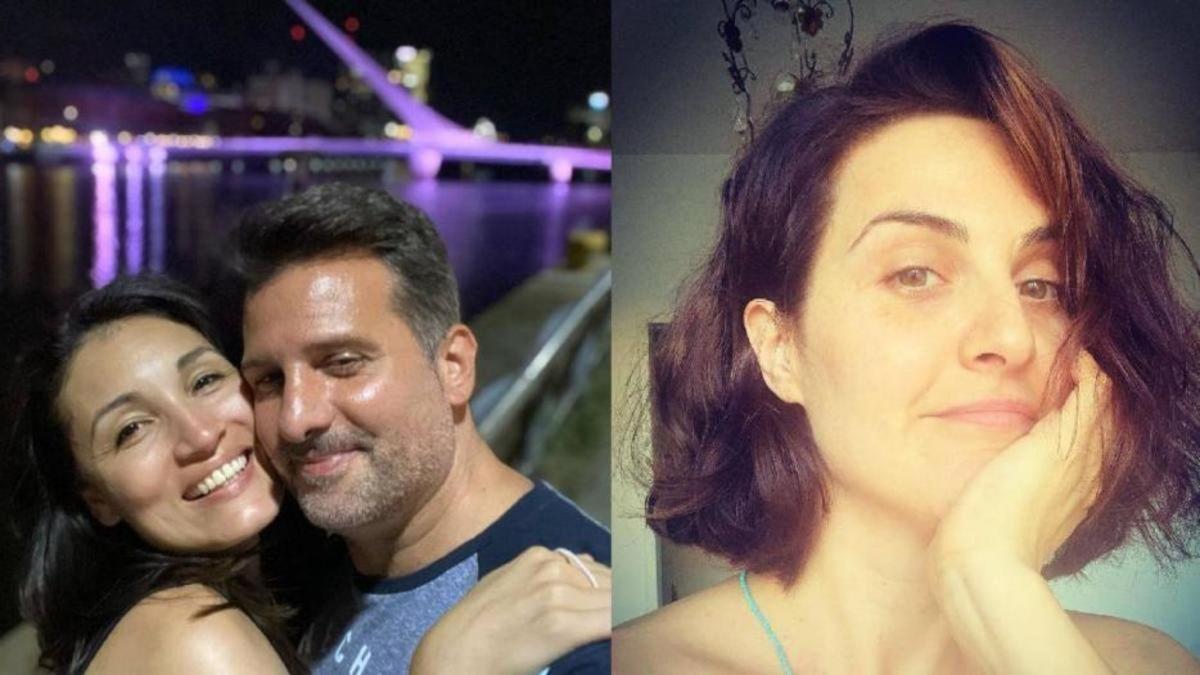 Nuevo capítulo en el escándalo José María Listorti y su pareja vs. Julieta Díaz