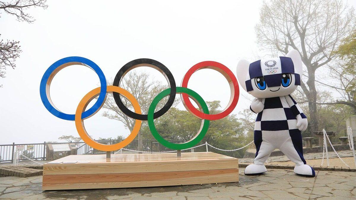 Juegos Olímpicos: el COI acordó la provisión de vacunas