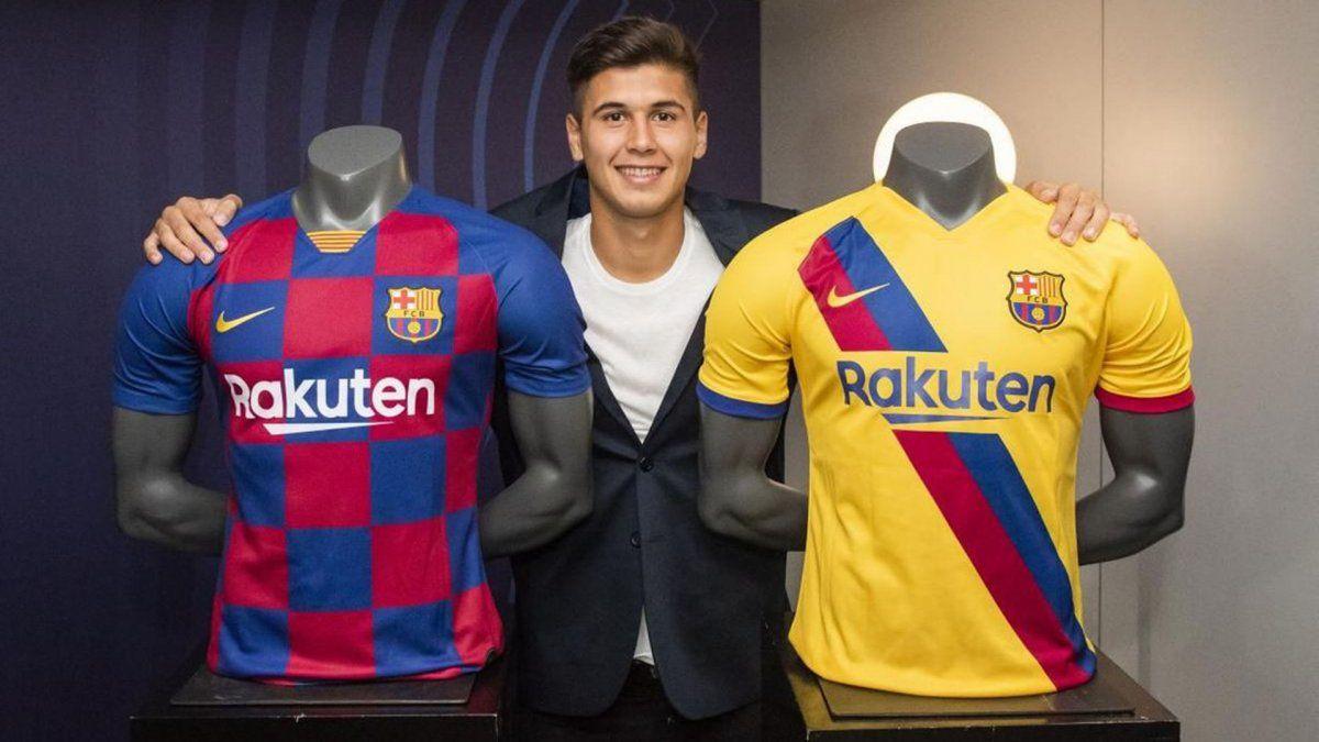Barcelona desestimó que Boca le haga juicio por Ramos Mingo