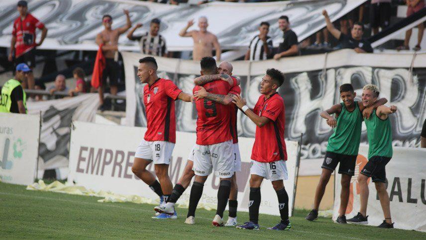 Gimnasia vs. Sarmiento, el último partido antes del parate del fútbol argentino