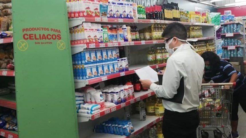 Lanzan programa de 70 productos a precios fijos por 6 meses