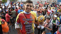 Muerte de Nicolás Naranjo: demandarían a la Asociación Ciclista Mendocina