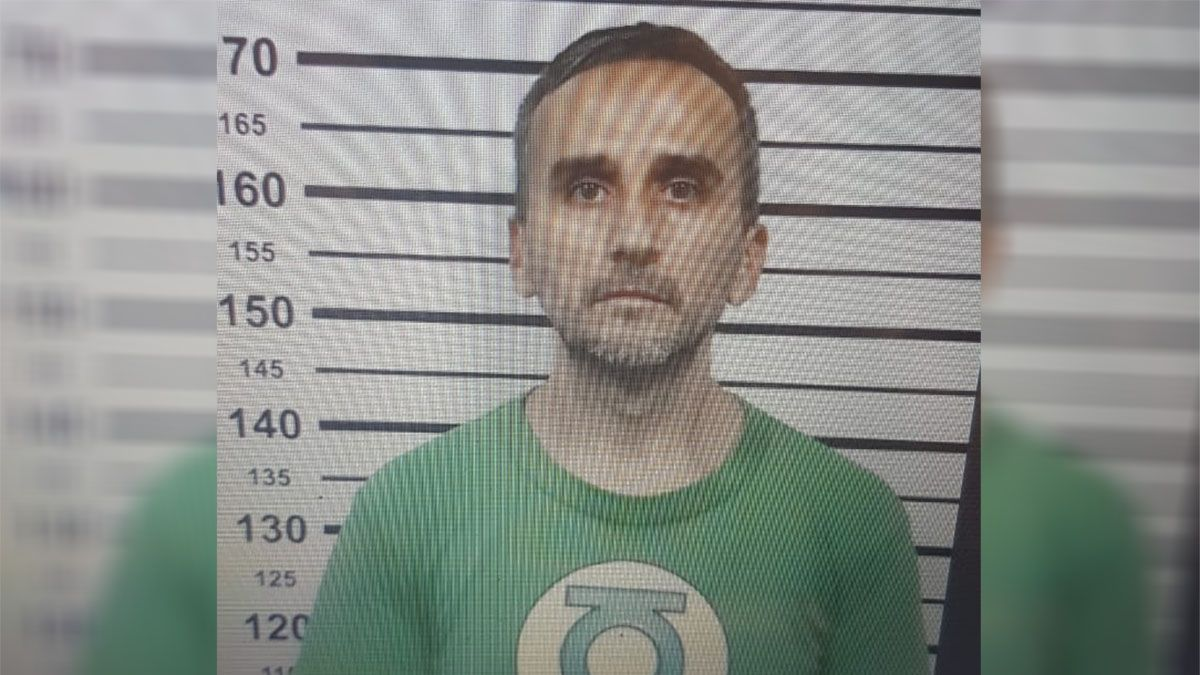 Fernando FIgueroa seguirá detenido por el doble crimen en Uspallata.