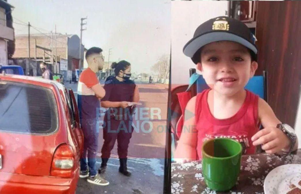 En la picada mortal en Laferrere (La Matanza) mataron a Taiel Contreras
