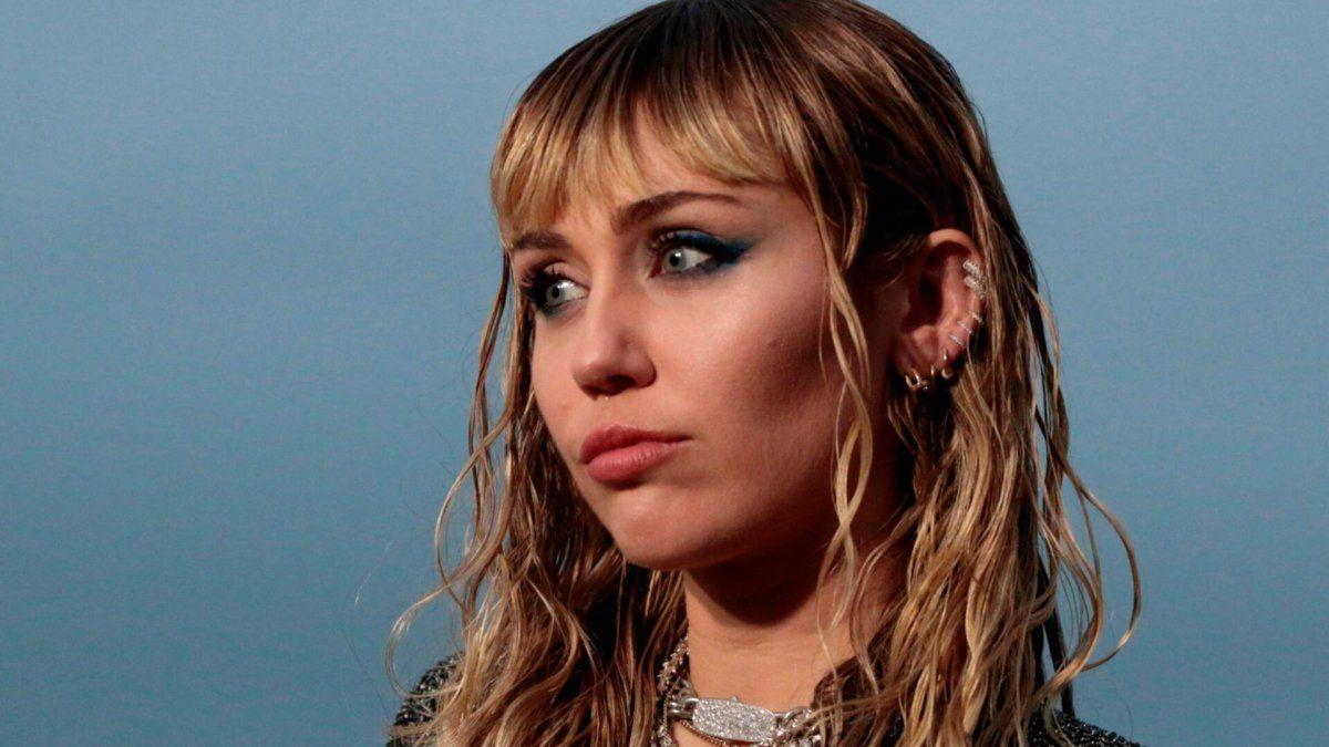 ¡Arrepentida! Miley Cyrus reveló que tomó ayahuasca y contó lo mal que la paso
