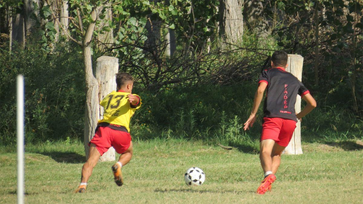 El Torneo Regional Amateur se pospuso para octubre