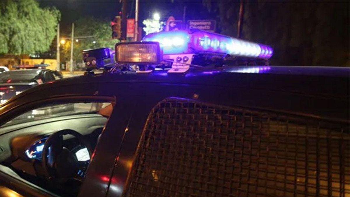 Tres asaltos en la noche del sábado
