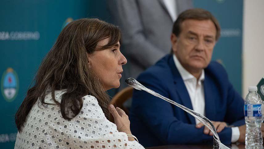 Once contagios en Mendoza: el yerno del camionero es ahora el foco de la investigación