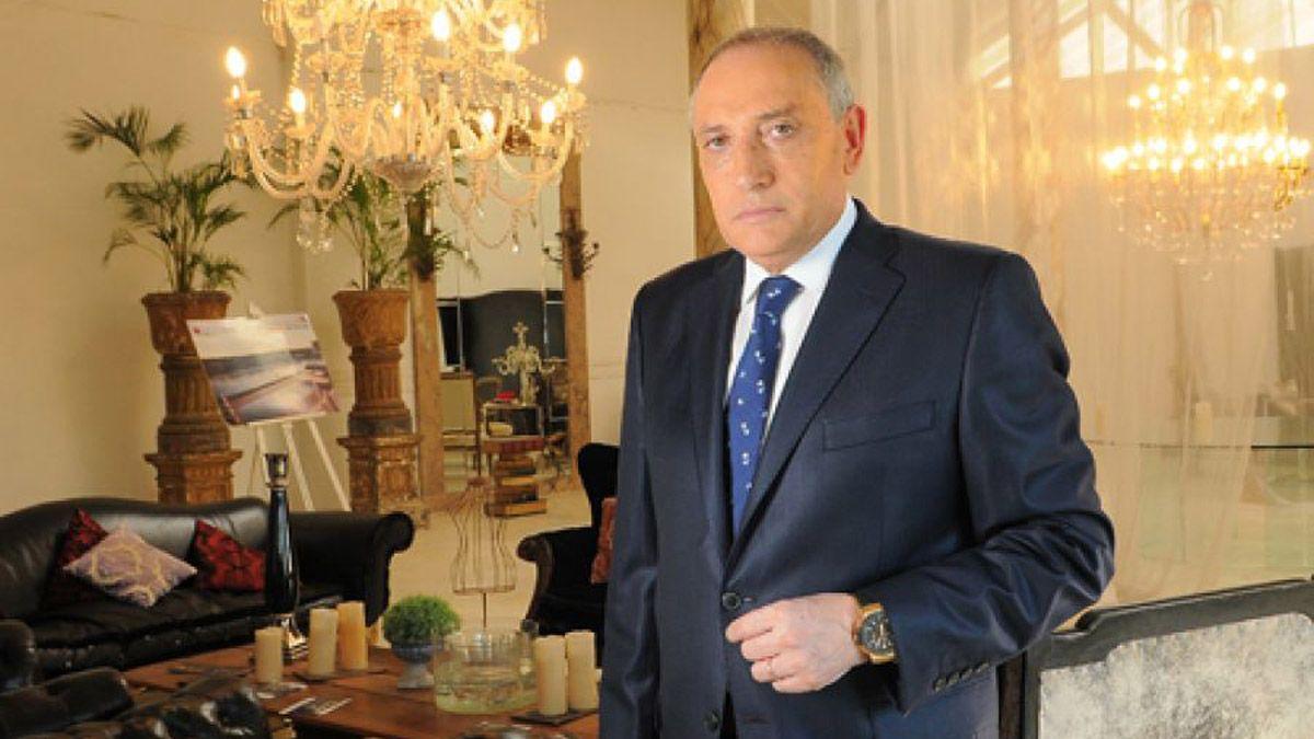 El empresario Roberto Jaime Erusalimsky había adquirido por un valor mucho menor el campo que Leonardo Fariña compró en Mendoza.
