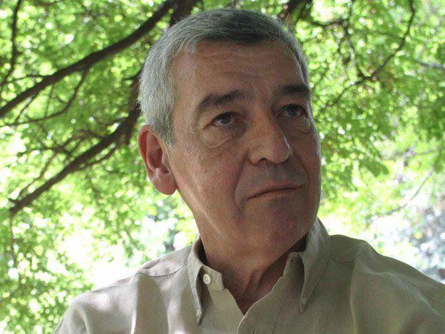 El Pilo Bordón volvió a la política: No tengo ideas electorales en el corto plazo, pero no digo que no