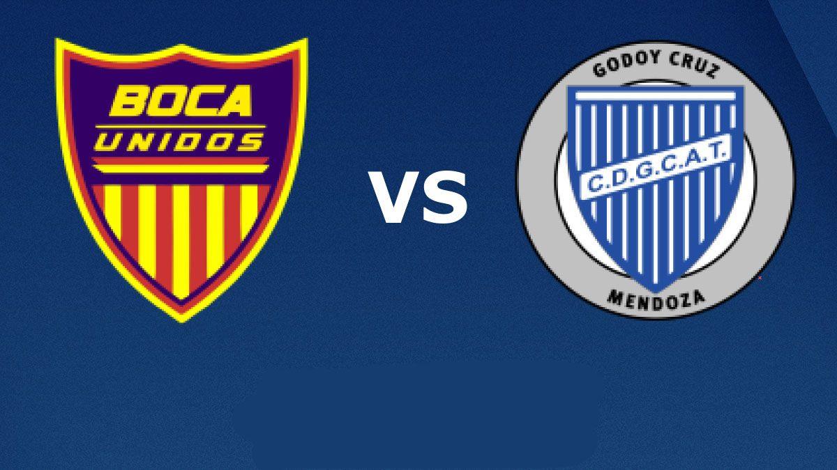 Copa Argentina: Godoy Cruz vs. Boca Unidos ya tiene fecha